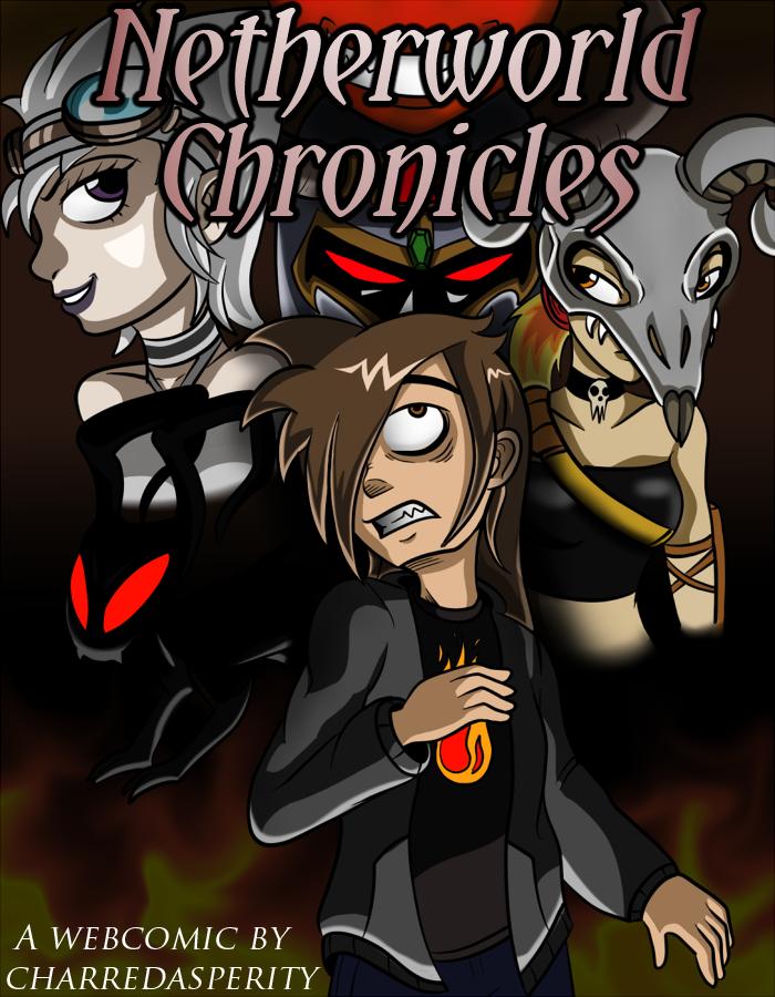 Netherworld Chronicles
